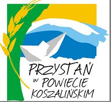 Logo Powiatu Koszalinskiego